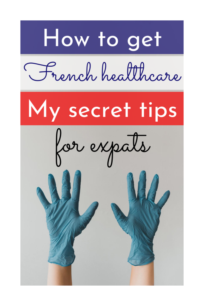How to benefit from French healthcare?