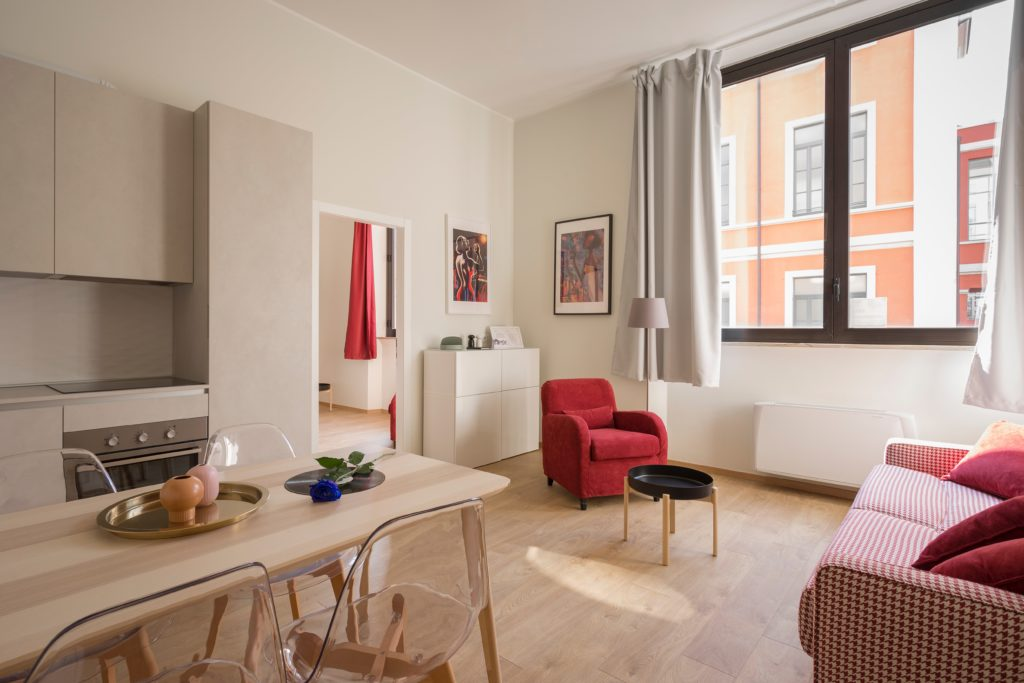 Looking for a long term rental in France