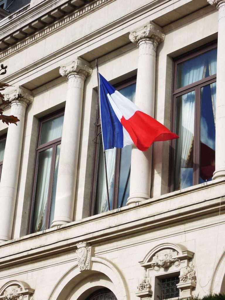 French consulate