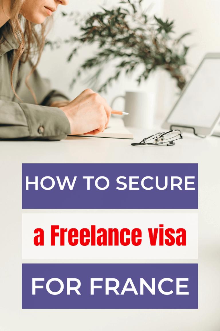 France profession liberale visa