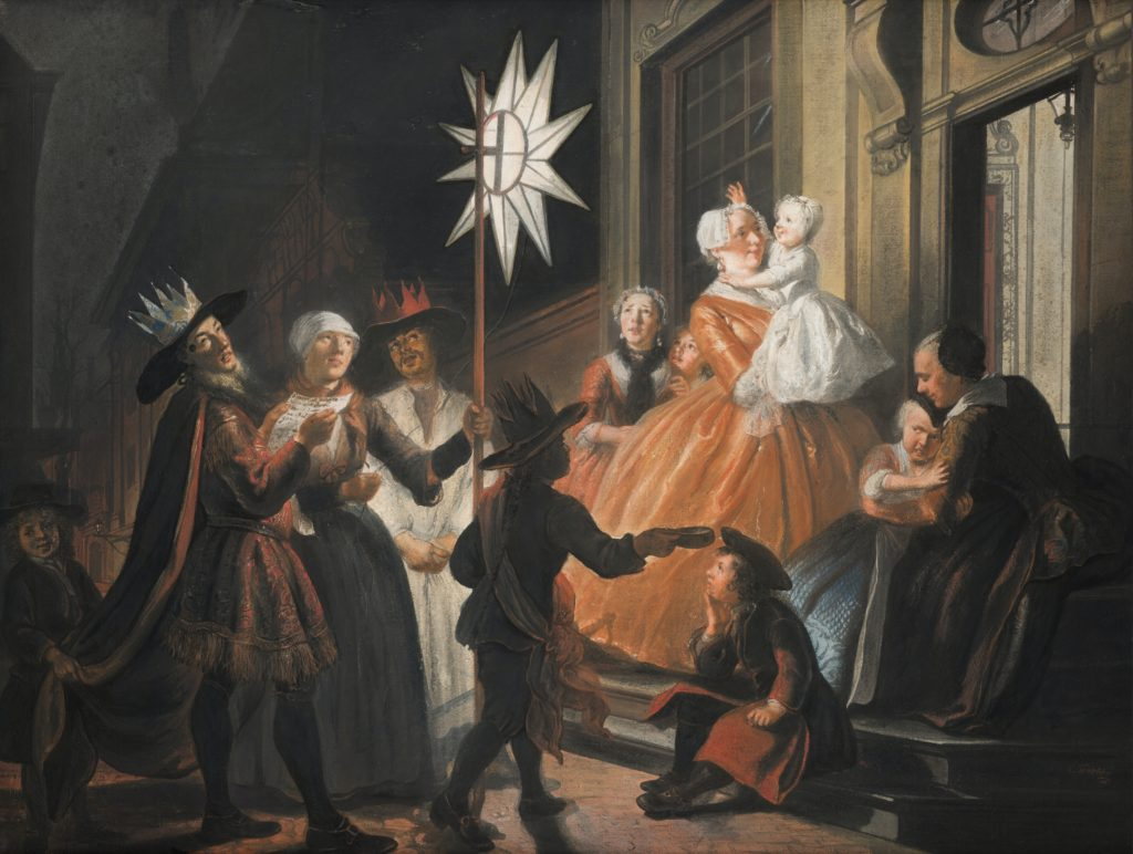Epiphany in France