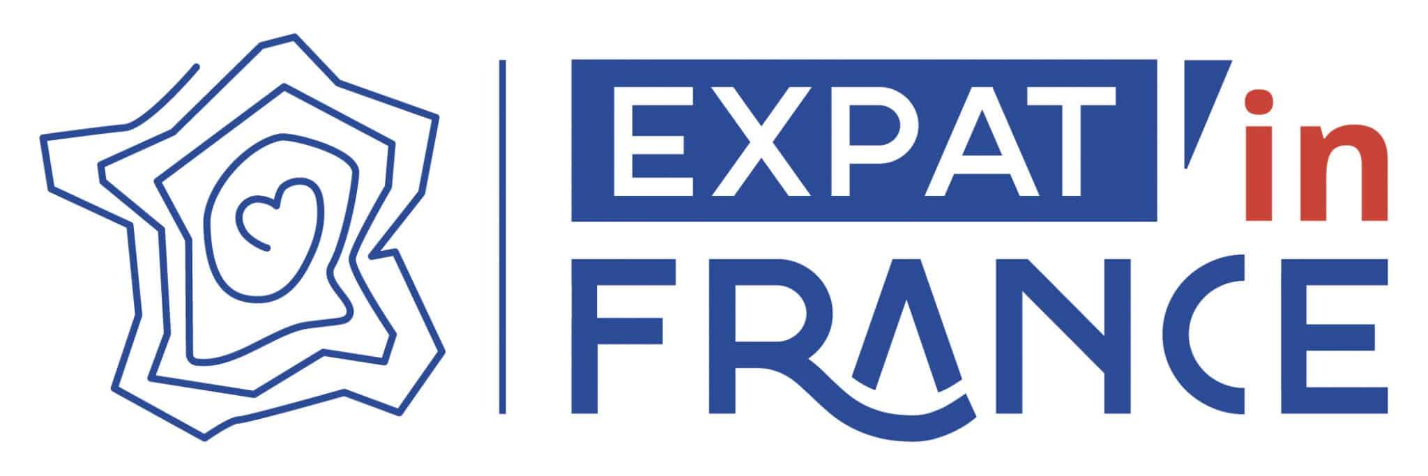 expat in france logo