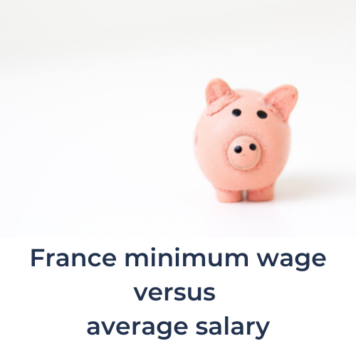 france minimum wage
