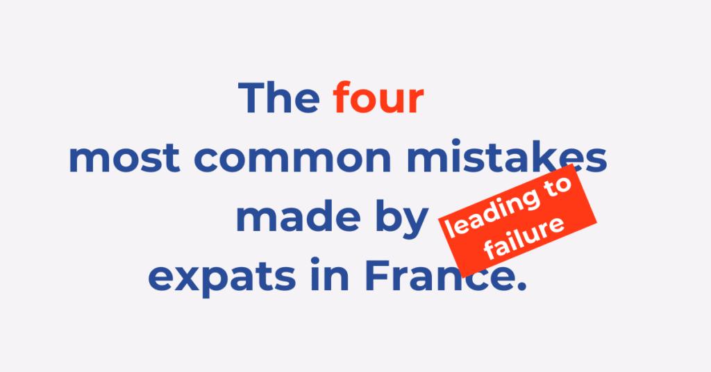 expat mistakes
