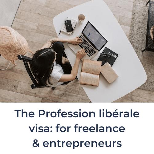 profession-liberale-visa-france